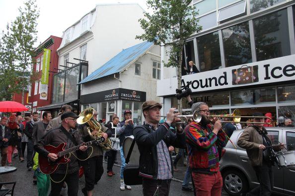 Reykjavik Jazz Festival