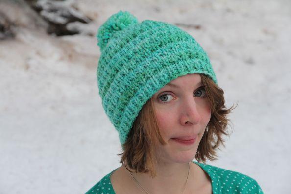 Sheridan Skater's Hat